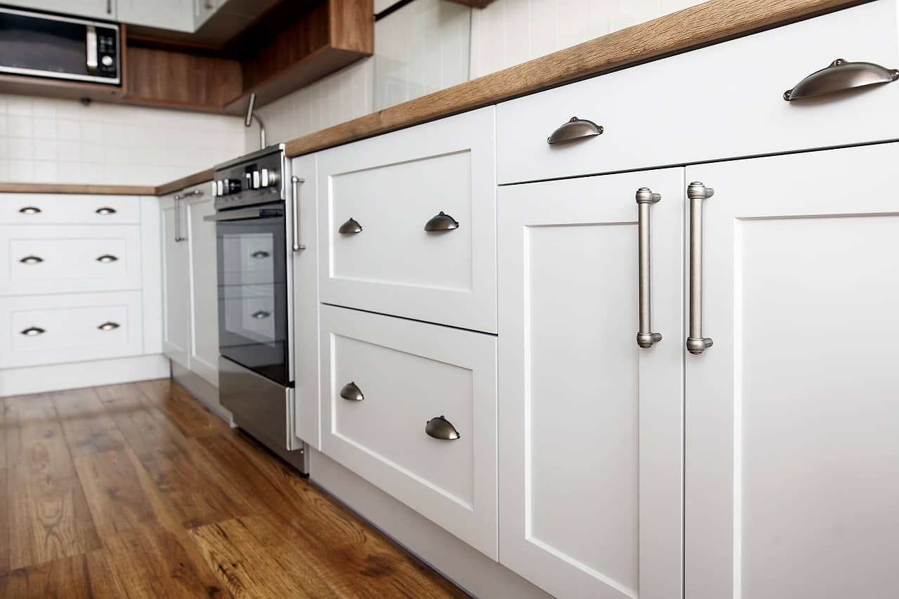 The Complete Cabinet Hardware Placement Guide